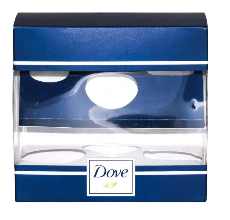 dove box packaging