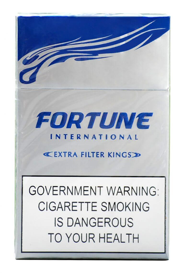 fortune product packaging