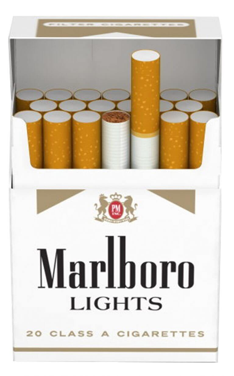 tobacco packaging solutions