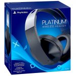platinum headset electronics packaging