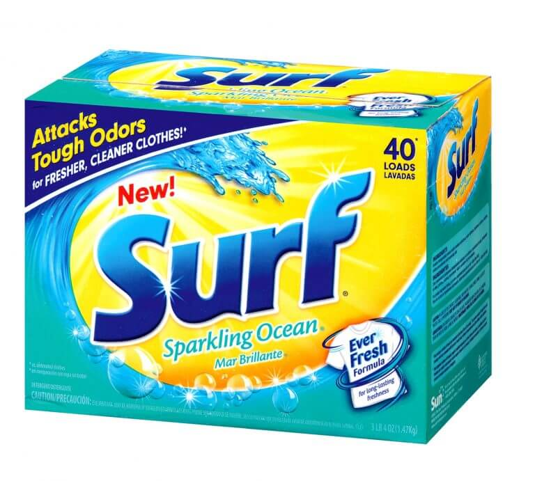 surf box packaging