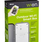 wifi box product packaging