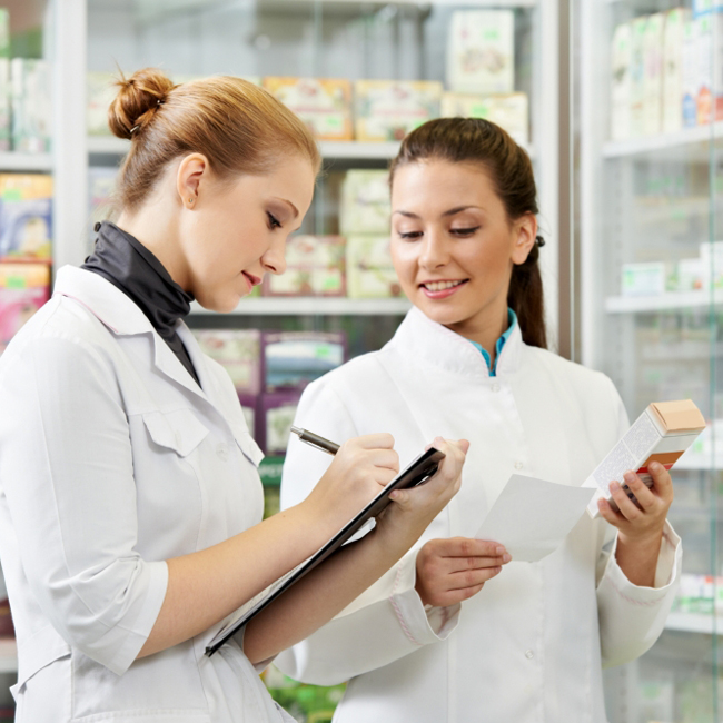 pharmaceutical packaging solutions
